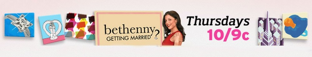 Bethenny Getting Married? Movie Banner