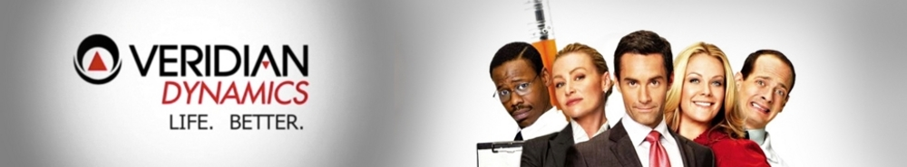 Better Off Ted Movie Banner