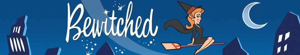 Bewitched Movie Banner