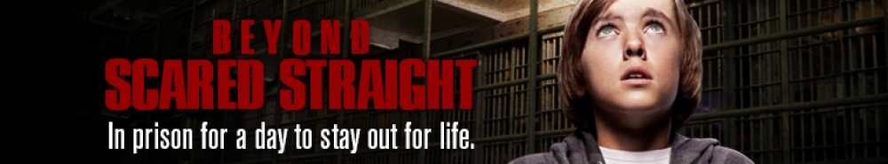 Beyond Scared Straight Movie Banner