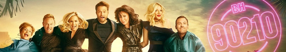 BH90210 Movie Banner