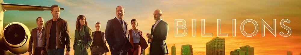 Billions Movie Banner