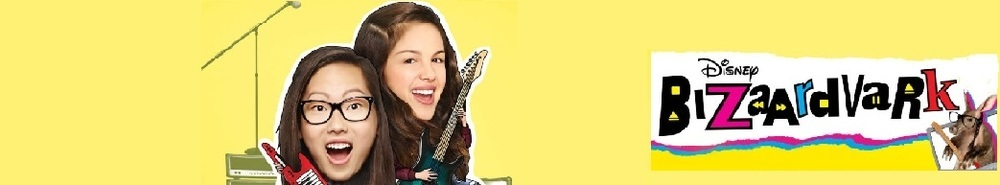 Bizaardvark Movie Banner