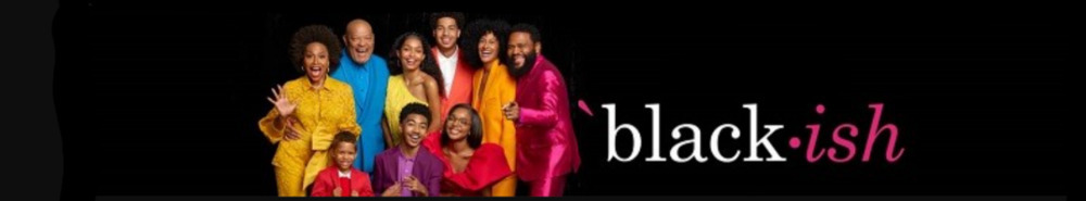 Black-ish Movie Banner