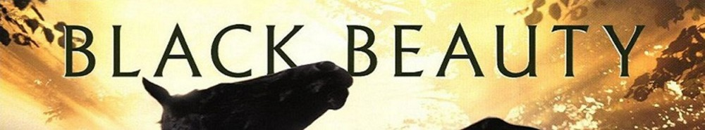 The Adventures of Black Beauty (UK) Movie Banner