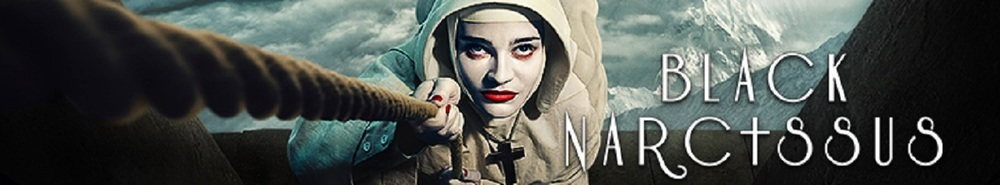 Black Narcissus Movie Banner