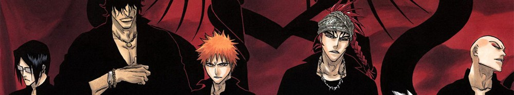 Bleach Movie Banner