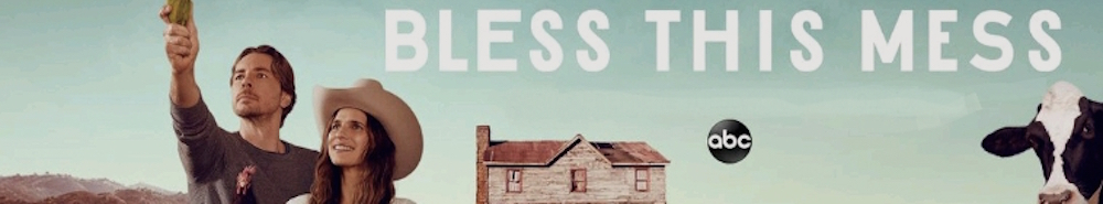 Bless This Mess Movie Banner