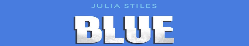 Blue Movie Banner