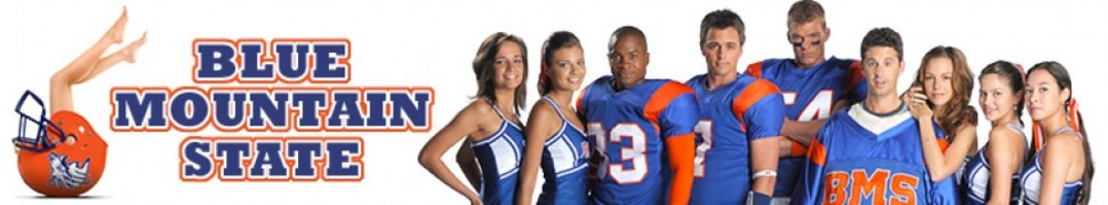 Blue Mountain State Movie Banner