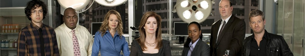 Body of Proof Movie Banner