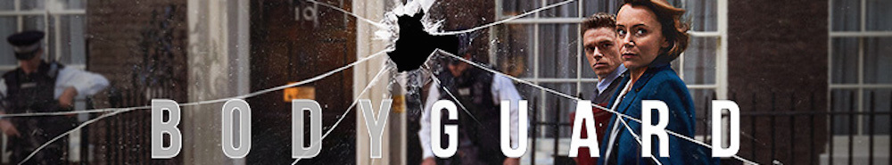 Bodyguard (UK) Movie Banner