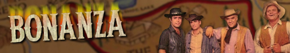 Bonanza Movie Banner