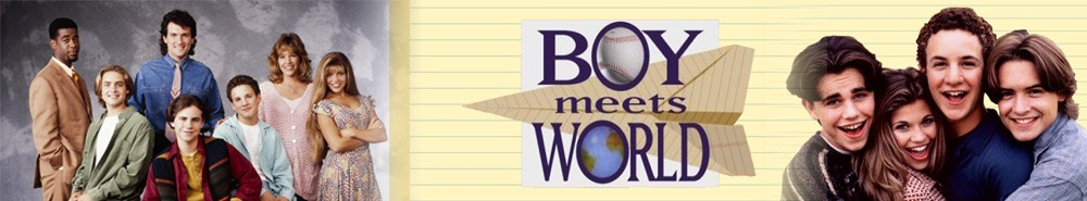 Boy Meets World Movie Banner