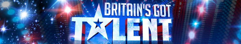 Britain's Got Talent (UK) Movie Banner