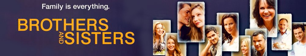Brothers & Sisters Movie Banner
