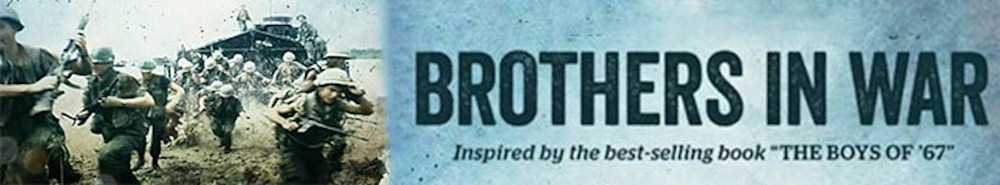 Brothers in War Movie Banner