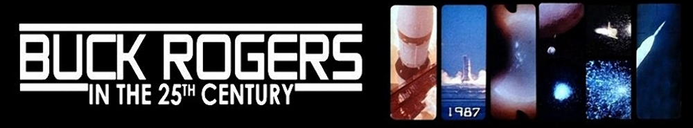 Buck Rogers in the 25th Century Movie Banner