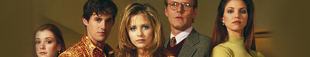 Buffy the Vampire Slayer Movie Banner