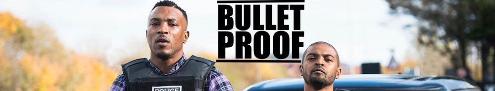 Bulletproof (UK) Movie Banner