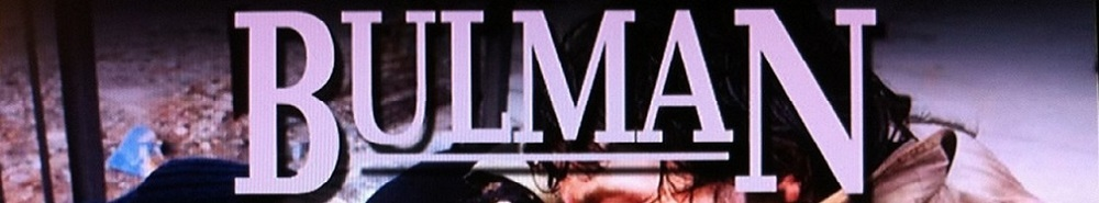 Bulman (UK) Movie Banner
