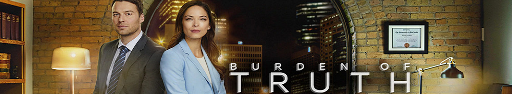 Burden of Truth Movie Banner
