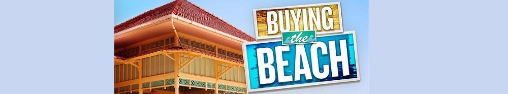 Buying the Beach Movie Banner