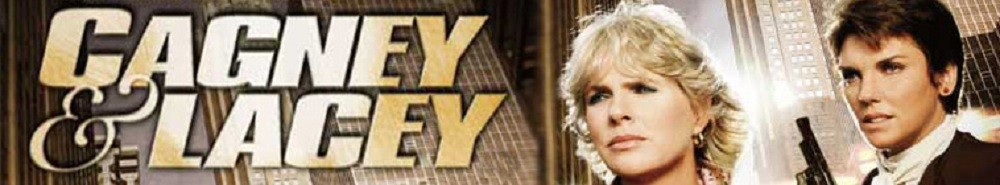 Cagney & Lacey Movie Banner