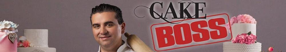 Cake Boss Movie Banner