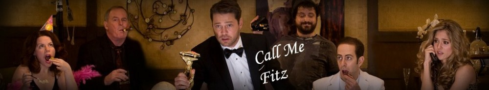 Call Me Fitz (CA) Movie Banner