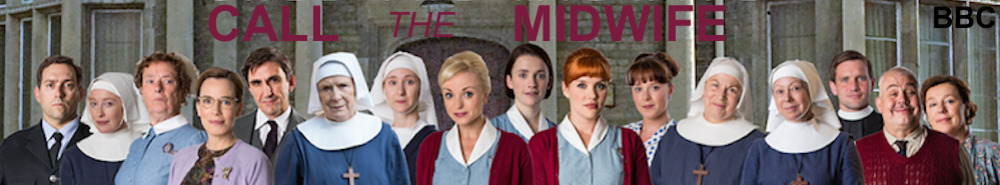 Call the Midwife (UK) Movie Banner