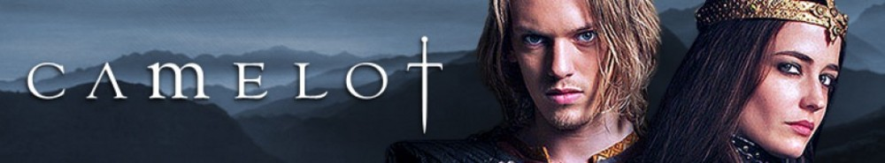 Camelot Movie Banner