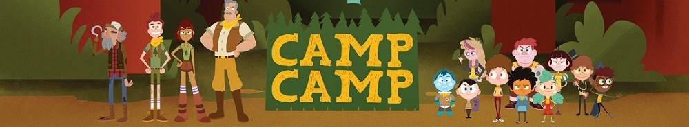 Camp Camp Movie Banner