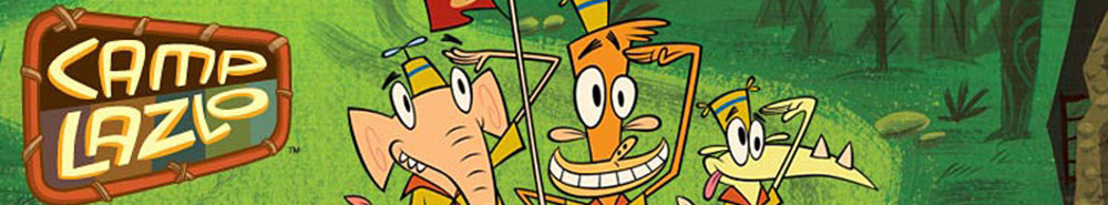 Camp Lazlo Movie Banner