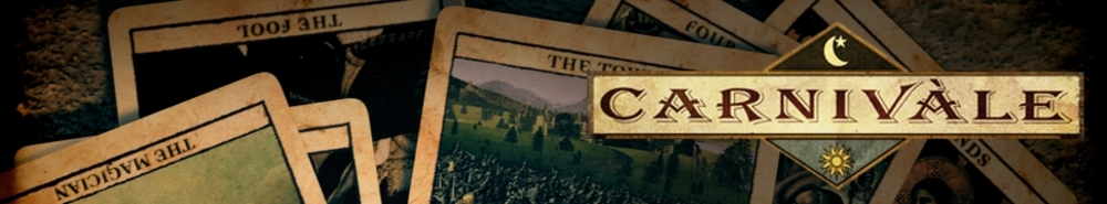 Carnivale Movie Banner