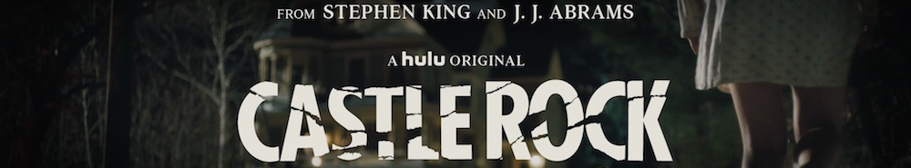 Castle Rock Movie Banner