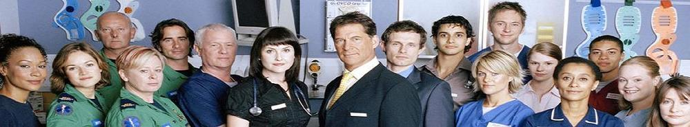 Casualty (UK) Movie Banner