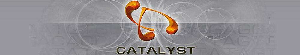 Catalyst (AU) Movie Banner