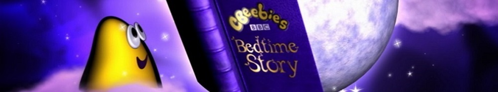 Cbeebies Bedtime Stories (UK) Movie Banner