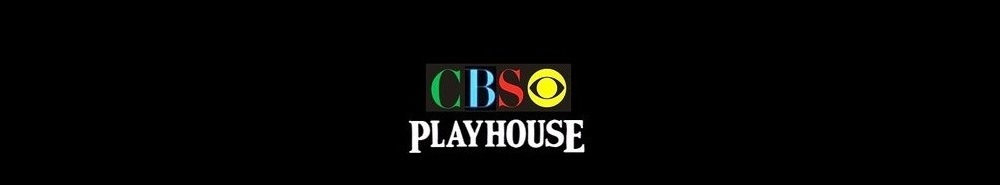 CBS Playhouse Movie Banner