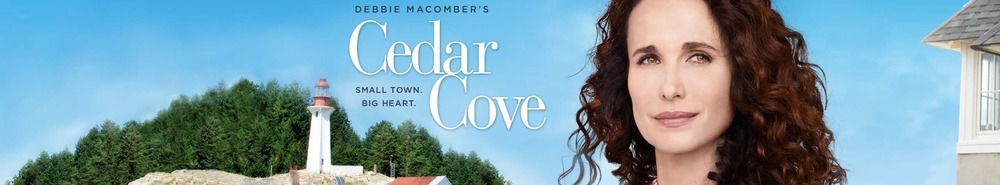 Cedar Cove Movie Banner