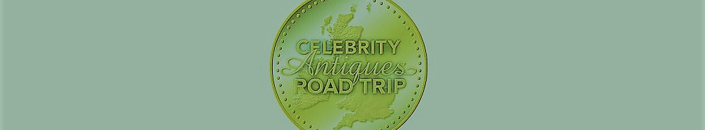 Celebrity Antiques Road Trip (UK) Movie Banner