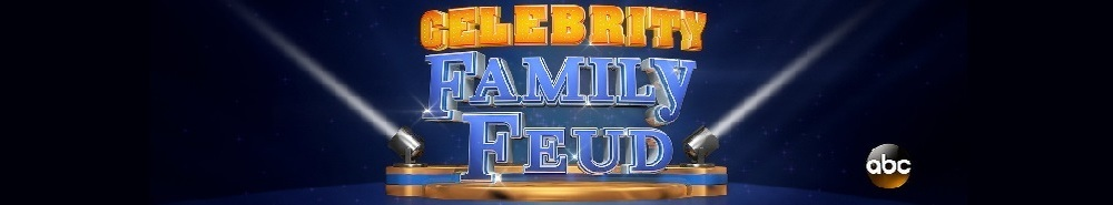 Celebrity Family Feud (2015) Movie Banner