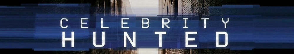 Celebrity Hunted (UK) Movie Banner