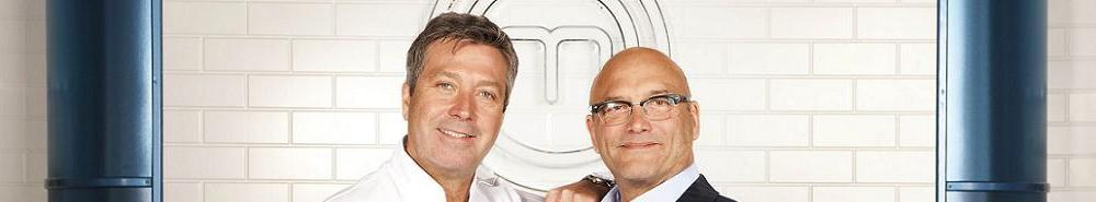 Celebrity Masterchef (UK) Movie Banner