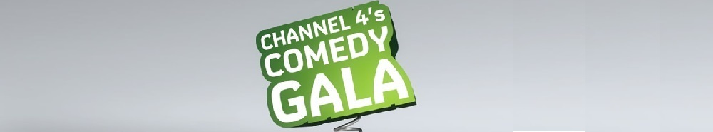 Channel 4's Comedy Gala (UK) Movie Banner