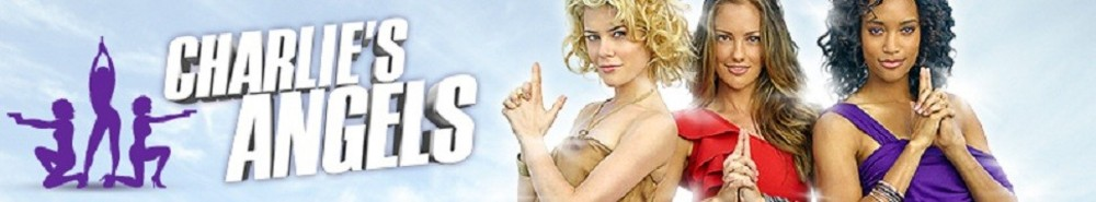 Charlie's Angels (2011) Movie Banner