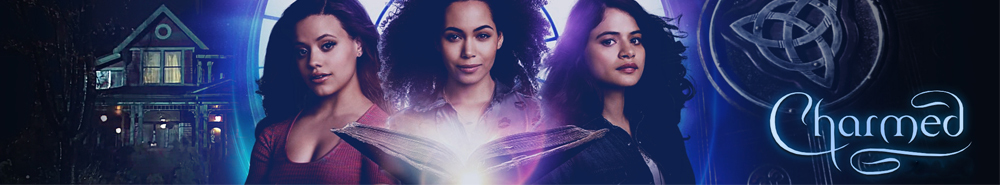 Charmed (2018) Movie Banner