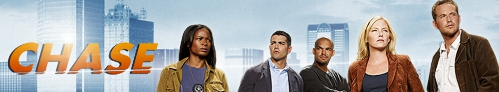 Chase Movie Banner