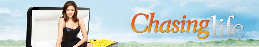 Chasing Life Movie Banner